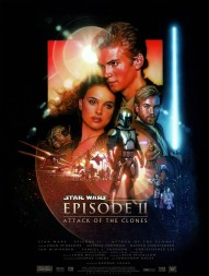 Star Wars Episode 2-Attack of the Clones