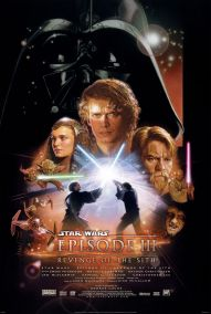 Star Wars Episode 3-Revenge of the Sith
