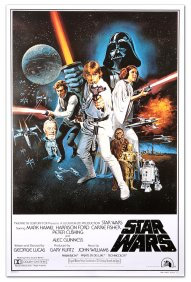 Star Wars Episode 4-A New Hope