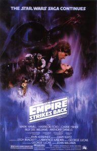 Star Wars Episode 5-The Empire Strikes Back