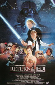 Star Wars Episode 6-Return of the Jedi