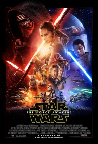 Star Wars Episode 7-The Force Awakens