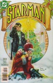 Starman v2 27