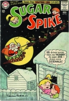 Sugar and Spike 56