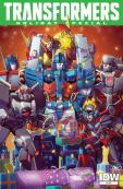 TransFormers Holiday Special 1