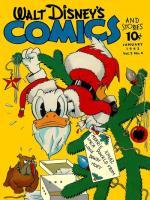 Walt Disneys Comics and Stories 16