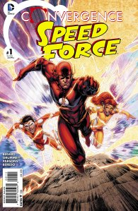 Convergence-Speed Force 1