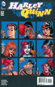 Harley Quinn v2 19