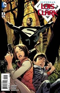 Superman-Lois and Clark 2