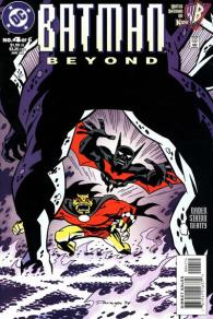 Batman Beyond 4