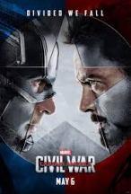 Captain America-Civil War