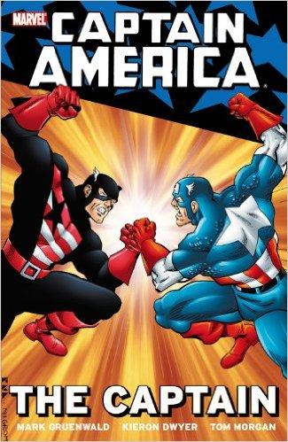Captain America-The Captain