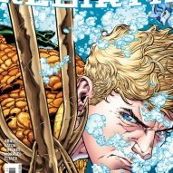 Aquaman Rebirth 1