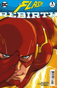 Flash Rebirth V2 1