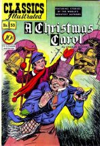 classics-illustrated-a-christmas-carol