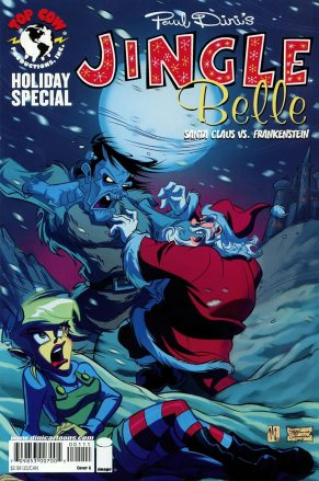 jingle-belle-santa-claus-versus-frankenstein