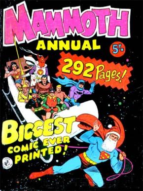 mammoth-annual