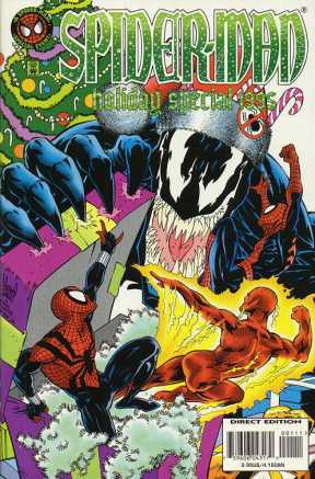 spider-man-holiday-special-1995