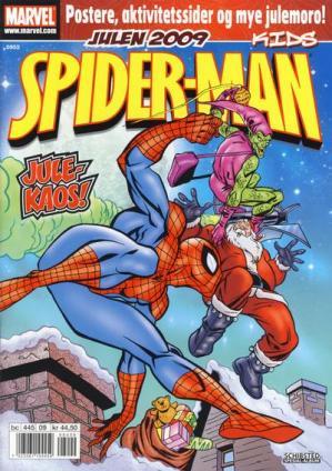 spider-man-kids-2009