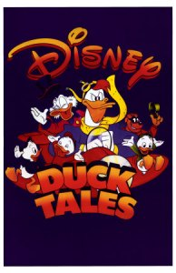 Ducktales Original