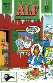Alf Holiday Special 1