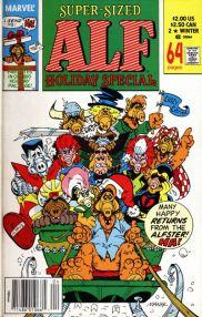 Alf Holiday Special 2