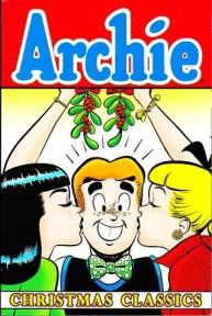 Archie Christmas Classics TPB