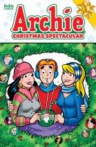 Archie Christmas Spectacular 1