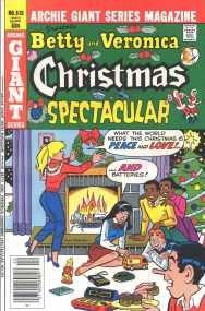 Archie Giant Series 513