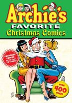 Archie's Favorite Christmas Comics
