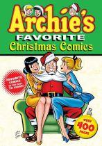 Archie's Favorite Christmas Comics