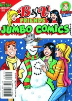 B&V Friends Double Digest 251