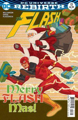 Flash V5 13 Johnson