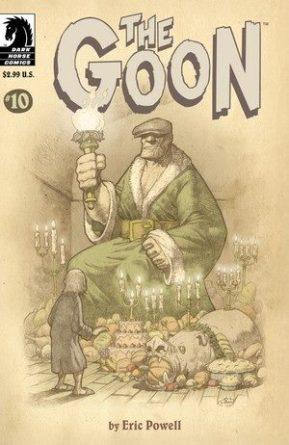 Goon 10