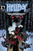 Hellboy-Krampusnacht