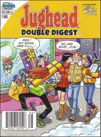 Jughead Double Digest 186