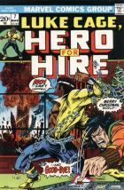 Luke Cage Hero For Hire 7