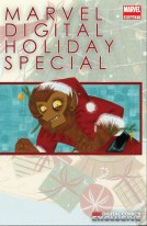 Marvel Digital Holiday Special 1