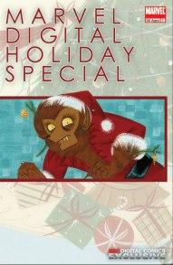 Marvel Digital Holiday Special 1
