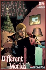 Marvel Digital Holiday Special 2010 2
