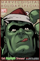 Marvel Digital Holiday Special 2010 3