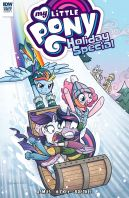 My Little Pony Holiday Special 2017
