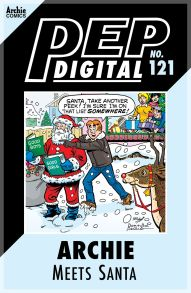 Pep Digital 121