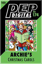 Pep Digital 174