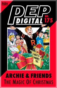 Pep Digital 175