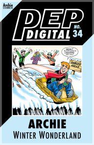 Pep Digital 34