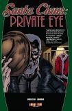 Santa Claus-Private Eye TPB