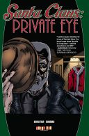 Santa Claus-Private Eye TPB