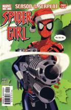 Spider-Girl 54