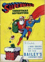 Supermans Christmas Adventure 1